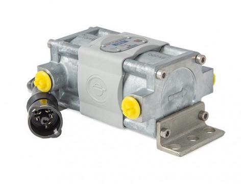 Дифференциальный расходомер топлива DFM D