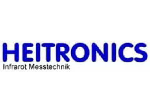 "Компания ""Heitronics Infrarot Messtechnik GmbH"", Германия"