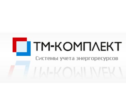 """ООО """"ТМ-Комплект"""", г.Новосибирск"""