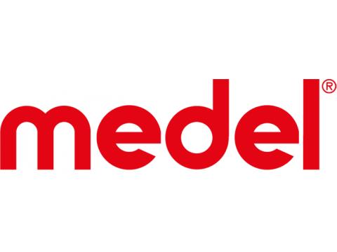 """Фирма """"Medel S.p.A."""", Италия"""