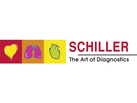 """Фирма """"SCHILLER AG"""", Швейцария"""