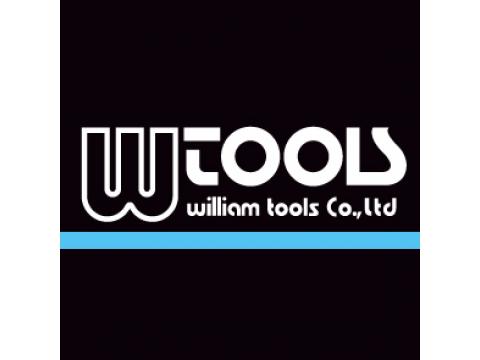 "Компания ""William Tools Co., Ltd."", Тайвань"