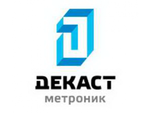 """ООО """"Декаст"""", г.Москва"""