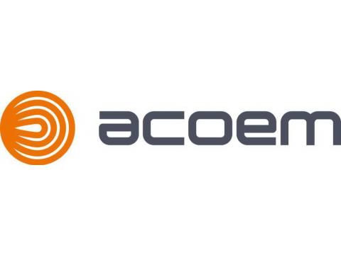 "Фирма ""ACOEM AB"", Швеция"
