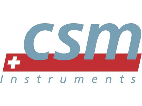 """Фирма """"CSM Instruments SA"""", Швейцария"""