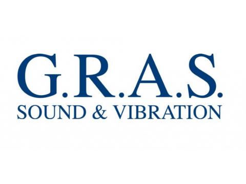 "Фирма ""G.R.A.S. Sound & Vibration A/S"", Дания"