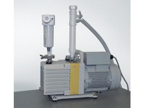 Двухступенчатые пластинчато-роторные вакуумные насосы ADVAVAC