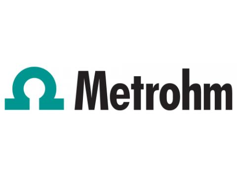 "Фирма ""Metrohm"", Швейцария"