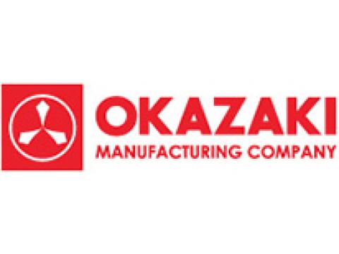 "Фирма ""Okazaki Manufacturing Company"", Япония"