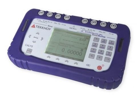 Многофункциональный калибратор AOIP CALYS 150R