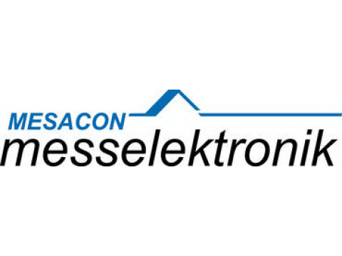 "Фирма ""Mesacon Messelektronik GmbH"", Германия"