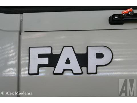 """FAP """"PAFAL"""" S.A., Польша"""