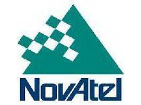 """Фирма """"NovAtel Inc."""", Канада"""