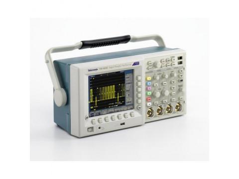 Осциллограф цифровой TDS3052C