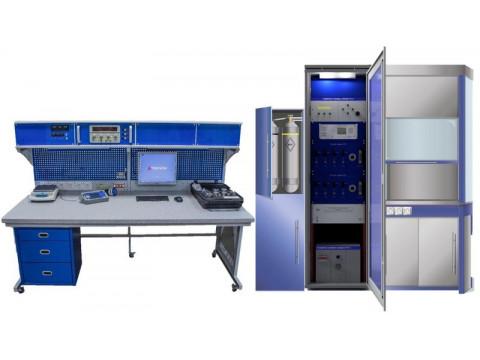 Метрологические стенды для поверки, калибровки и ремонта средств измерений