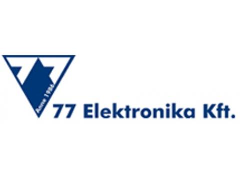"""Фирма """"77 Elektronika Kft."""", Венгрия"""