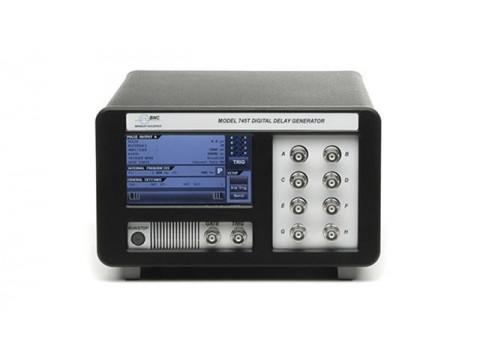 Фемтосекундный цифровой генератор задержки Model 745T