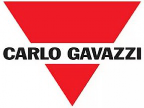 "Фирма ""Carlo Gavazzi"", Италия"