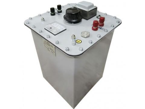 Силовой масляный автотрансформатор АОМН-40-220М