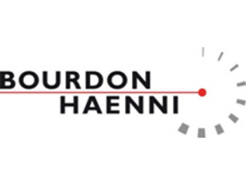 """Фирма """"Bourdon Sedeme"""", Франция"""