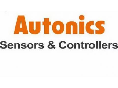 """Фирма """"Autonics Corporation"""", Корея"""