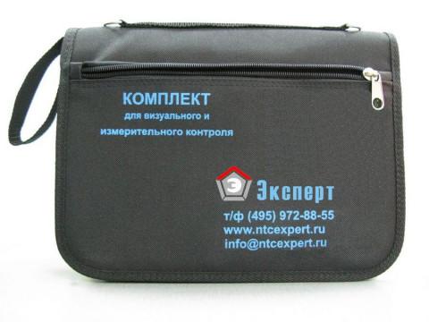 """Комплект для визуального и измерительного контроля ВИК """"Эксперт"""""""