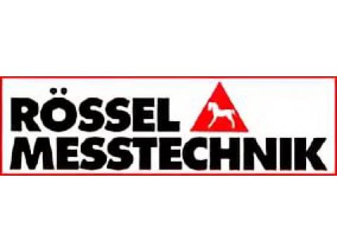 "Фирма ""Rossel-Messtechnik GmbH"", Германия"