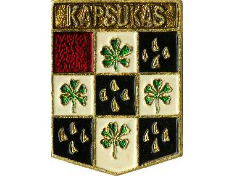 ПО продавтоматов, Литва, г.Капсукас