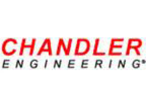 "Фирма ""Chandler Engineering Company"", США"