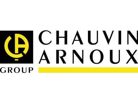 """Фирма """"Chauvin-Arnoux"""", Франция"""