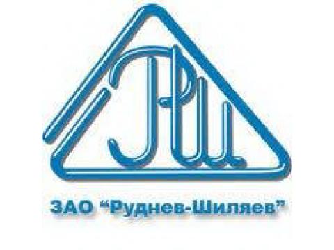 """ЗАО """"Руднев-Шиляев"""", г.Москва"""