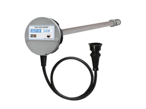 Датчик уровня топлива и местоположения DUT-E GSM