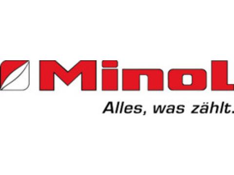 """Фирма """"Minol Messtechnik W. Lehmann GmbH & Co."""", Германия"""