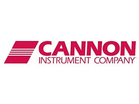 "Фирма ""Cannon Instrument Company"", США"