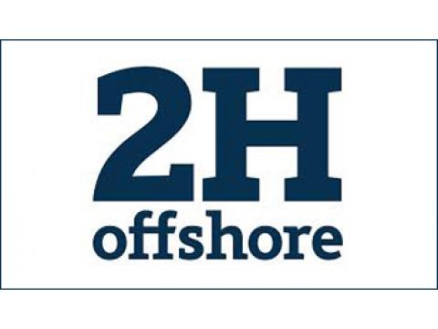 """Фирма """"2H Offshore Engineering Ltd."""", Великобритания"""
