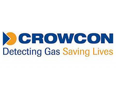 """Фирма """"Crowcon Detection Instruments Ltd."""", Великобритания"""