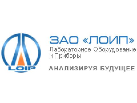 """ЗАО """"Лабораторное оборудование и приборы"""", г.С.-Петербург"""