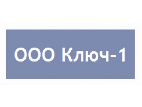 """ООО """"Ключ-1"""", г.Томск"""