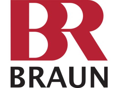 "Фирма ""Braun GmbH"", Германия"
