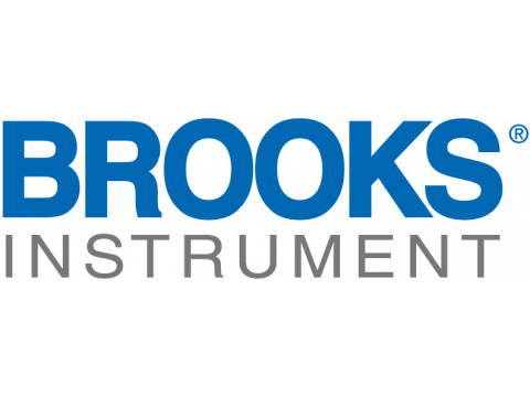 """Фирма """"Brooks Instrument"""", США"""