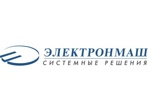 """НПО """"Электронмаш"""", г.С.-Петербург"""