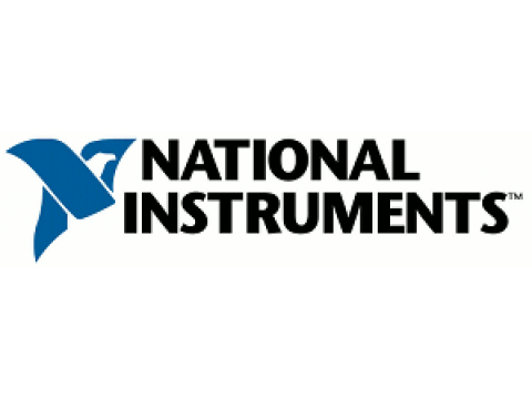 "Фирма ""National Instruments"", США"