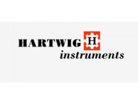 """Фирма """"Hartwig Instruments"""", Нидерланды"""