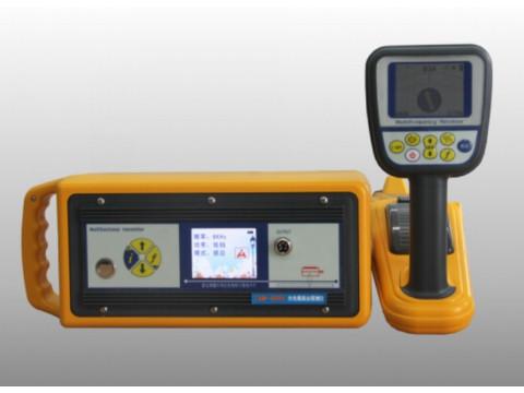 Приборы для обнаружения кабелей и трубопроводов TAM5000, TAM4000