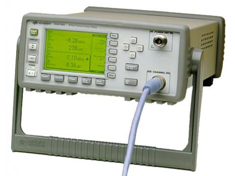 Измеритель мощности серии EPM-P одноканальный E4416A