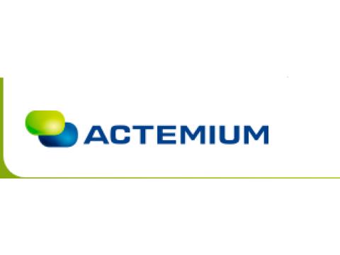 "Фирма ""Actemium Cegelec GmbH"", Германия"