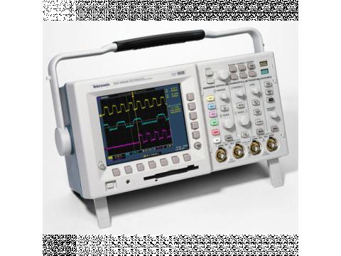 Осциллограф цифровой TDS3034C
