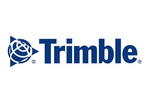 """Фирма """"Trimble"""", США"""