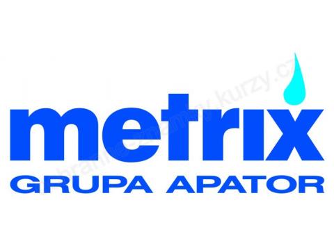 """Фирма """"Metrix"""" S.A., Польша"""