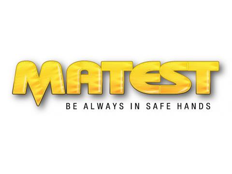 """Фирма """"Matest"""", Италия"""